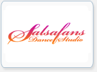 SalsaFans Logo